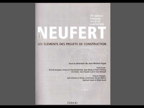GRATUIT FRANCAIS TÉLÉCHARGER NEUFERT