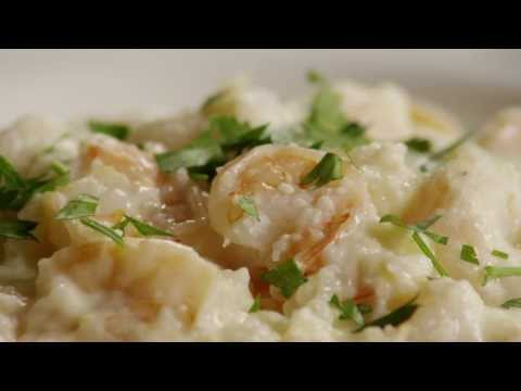 How to Make Shrimp and Grits | Shrimp Recipe | Allrecipes.com