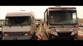 Трейлер №2 фильма «Мы - Миллеры»