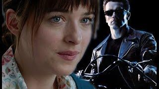 Fifty Shades Of Arnold Schwarzenegger -Trailer Recut Mashup