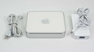 L'obsolescence programmée du Mac Mini d'Apple