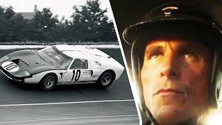 The True Story of 'Ford v Ferrari'