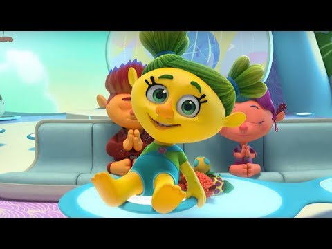 Монсики - все серии сразу - сборник - серии 11-17– мультфильм для детей – чувства и эмоции