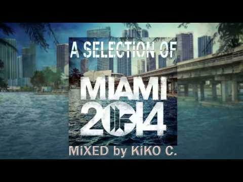 TOOLROOM RECORDS MiAMi 2014 SELECTiON part 2