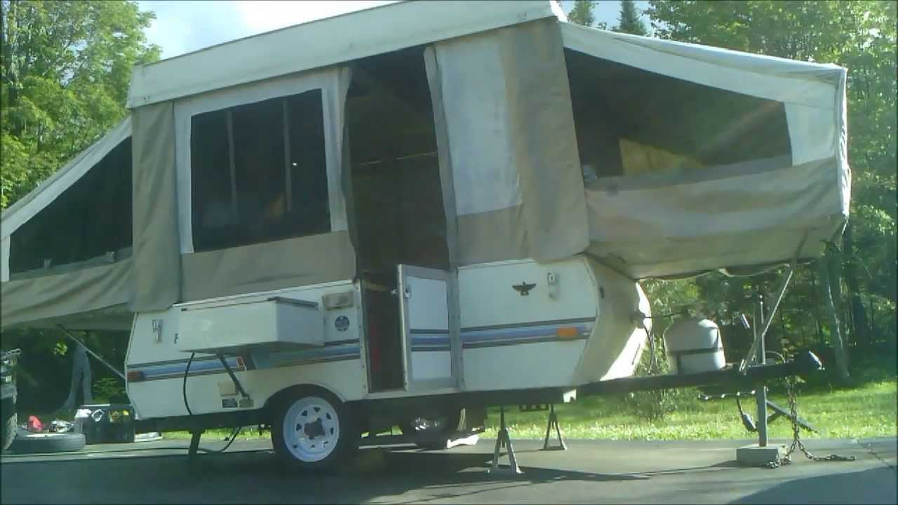 1994 jayco pop up camper owners manual