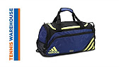 9fd025890b adidas Team Speed Duffel Small SKU 8325113 - YouTube