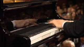 Chopin Competition 2010 - Ingolf Wunder - Piano Concerto no1 in e minor - 3rd movement
