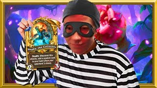 Burgle Rogue Is Back, And It