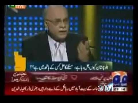 Pakistan : Baluchistan-Conflict, as it is : By Najam Sethi