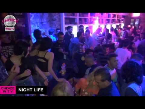CHOICE WEB TV -BOUTIQUE CLUB- Mpourloto Greek Nights