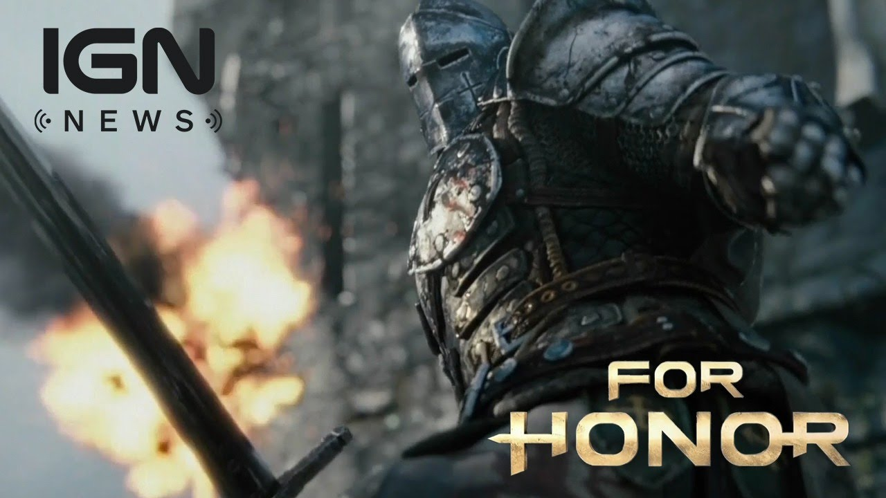 for honor game - photo #27