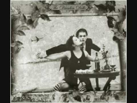 Girl Anachronism (Another Version) - The Dresden Dolls