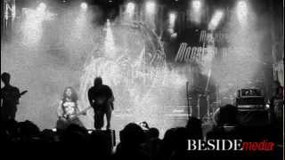 Beside - Resurrection (Live at Hellprint 2013)