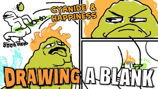 Cyanide & Happiness - Drawing a Blank Ep. 09
