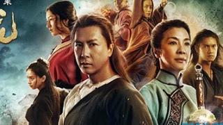 香港電影 - 年的最新動作片2017 - 最新 電影