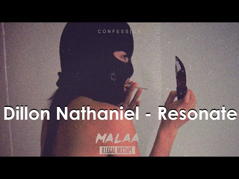 Dillon Nathaniel - Resonate | CONFESSION
