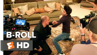 American Assassin B-Roll (2017)   Movieclips Coming Soon