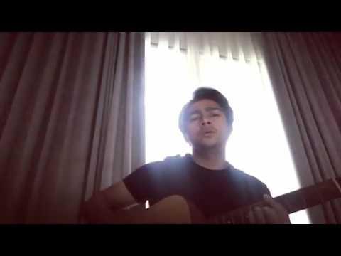Begitu Indah - Padi (cover by Deva Mahenra)