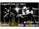 Cigarettes in Hell (psychedelic Oasis cover)