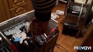 Подключение /установка газовой колонки