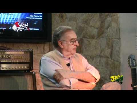 SOUZA LIMA NA TV - SHOW TOTAL - THEO DE BARROS - ENTREVISTA