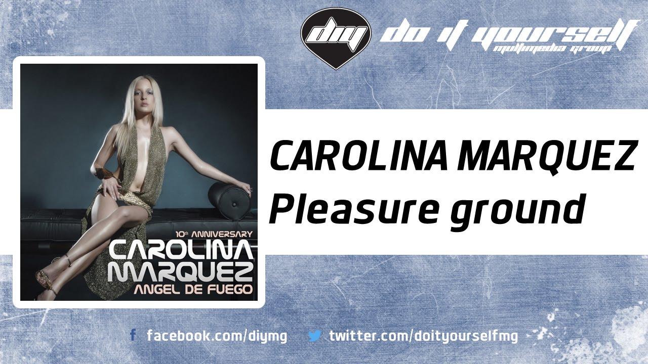 pleasure ground marquez carolina