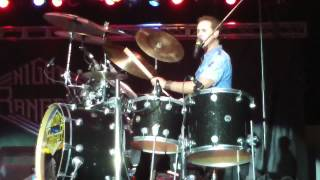 """Sister Christian "" performed by Night Ranger at Violet Festival July 28,2012"