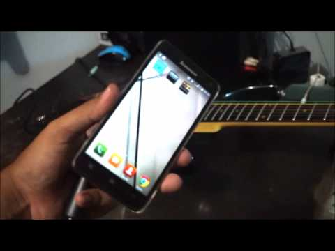 Test iRig 1 & Android