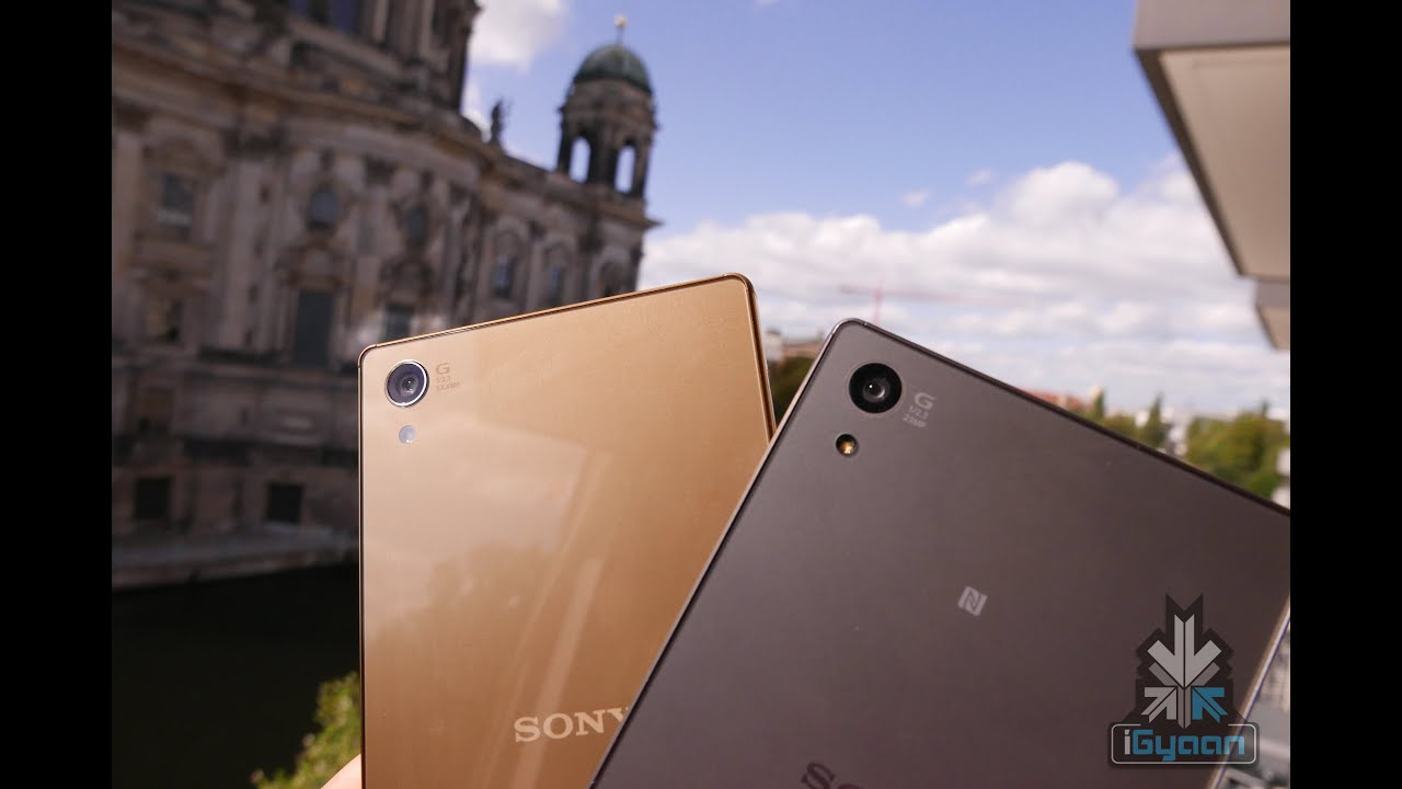 7634cebde16 Sony Xperia Z5 :: Hinnavaatluse Foorumid
