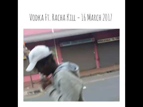 Ghetto Nation verse @Vodka ft racha kill