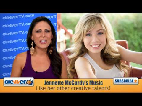 Jennette McCurdy Shows Country Side With
