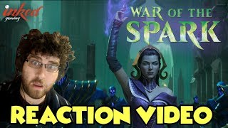 War of the Spark Trailer - Reaction and Breakdown