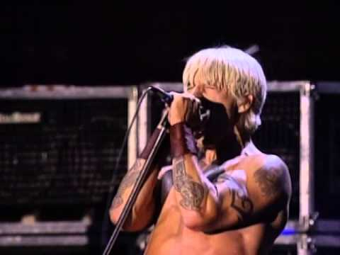 Red Hot Chili Peppers Fire