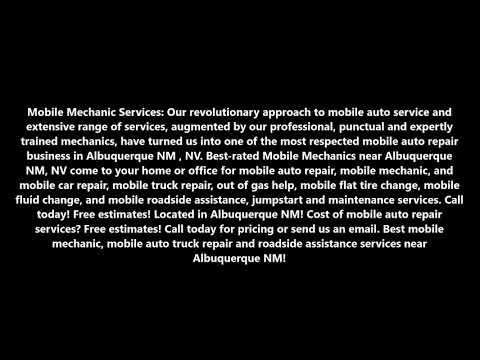 mobile-mechanic-services-and-cost-in-albuquerque-nm-|-mobile-auto-truck-repair-albuquerque