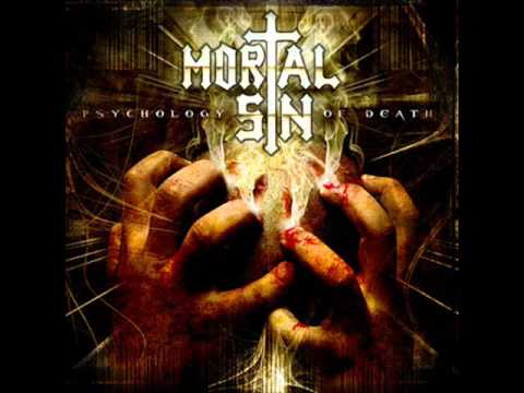 Mortal Sin - Psychology Of Death