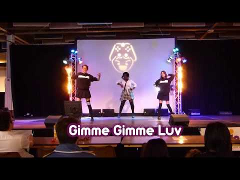 【Dansuki】 Gimme Gimme Luv / Japan Party 2016