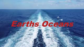 Our Earth the Oceans