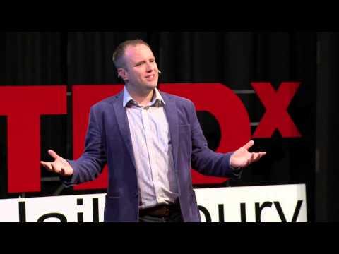 Why teachers teach but kids don't learn | Ben Richards | TEDxYouth@Haileybury