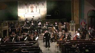 Edvard Grieg - Symphony in C minor IV. Allegro molto vivace