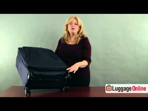 Travelpro Walkabout Lite 4 Review by LuggageOnline.com - Luggage Online