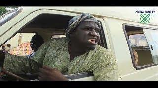 MUSHA DARIYA KALLI MAI SANA39A SHUGABAN DIREBOBI Hausa Comedy