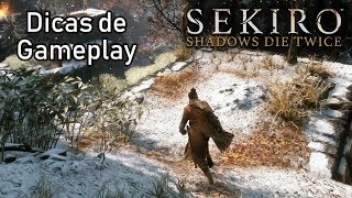 #Sekiro Shadows Die Twice BRKsEDU