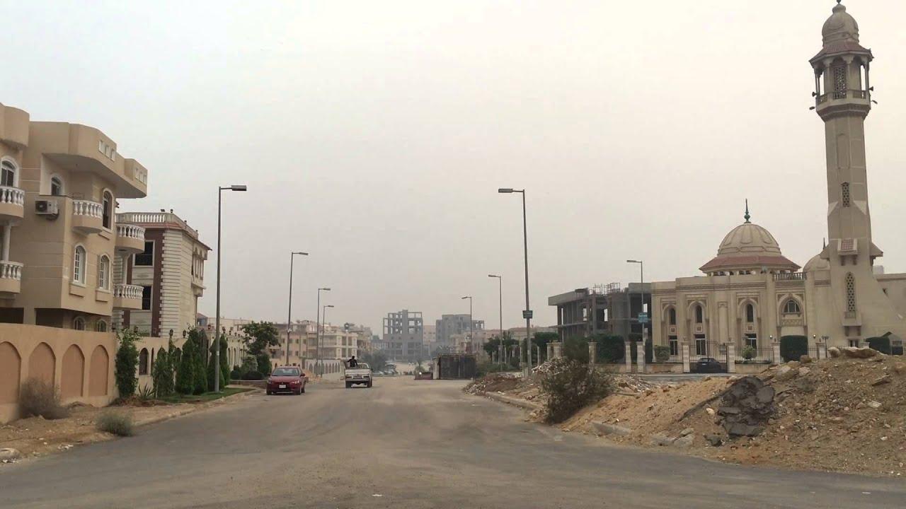 Nasr City Cairo Egypt Nasr City Neighbourhood Cairo