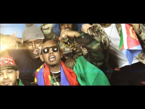 I'M EAST AFRICAN - Feat. Sky'Money, RokweL, JSW, Prospect, ADM, Huss and Mulu