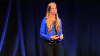 The future of news | Molly DeWolf Swenson | TEDxBerlin