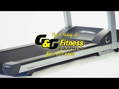 Life FItness t3 at G&G Fitness Equipment – modernfitnesslife com