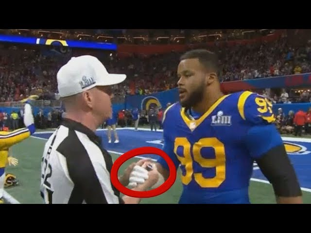 PROOF That Super Bowl 53 Was RIGGED by the NFL