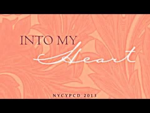I Am The Living Bread (John 6:51)