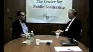 Leadership History Archive: Sen. Paul Simon