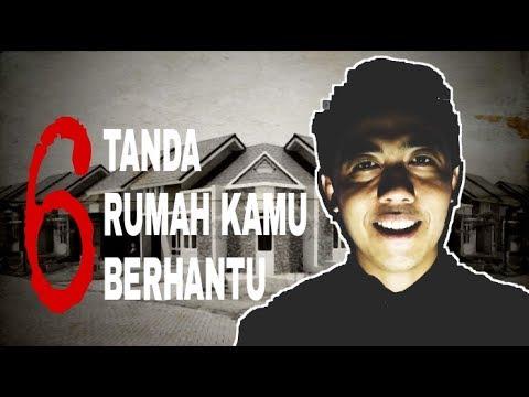 6 TANDA RUMAH KAMU BERHANTU !!!